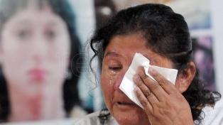 Señalizarán el sitio donde hallaron restos de Johana Ramallo