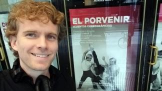 Pablo Hernández, sobrino de Berra