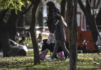 Desde la llegada de la pandemia a la Argentina, fueron realizados un total de 265.741 hisopados