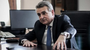 """Rossi consideró que la reforma judicial es """"plausible, necesaria y entendible"""""""