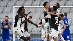 Juventus recibe a Roma, en el cierre de la Serie A