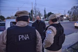 Villalba dijo que advierten mayor violencia en los delitos cometidos en los últimos meses
