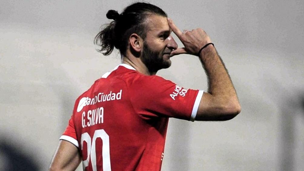 El uruguayo Silva acusó a la dirigencia de Independiente de