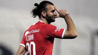 Independiente presentó en FIFA una demanda a Gastón Silva