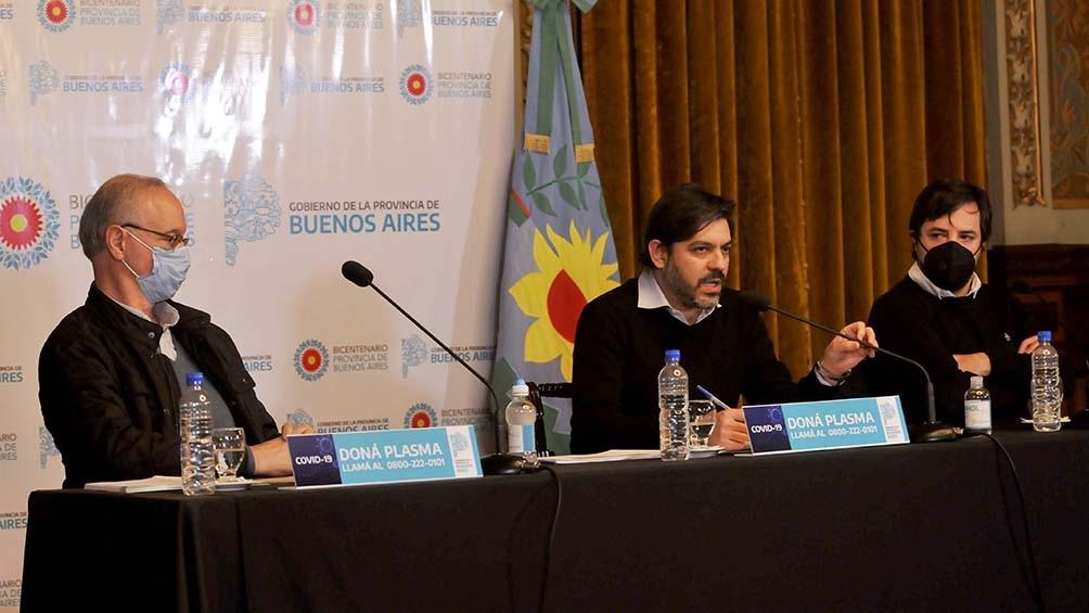 En la conferencia se darán detalles sobre el estado del ASPO y DSPO.