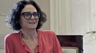 """Todesca Bocco: """"Hay que cuidar las reservas para crecer y generar empleo"""""""