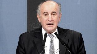 """Parrilli propone cambiar la cláusula sobre los medios y dice que se trató de """"un anzuelo"""""""