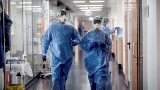 La tasa de mortalidad es de 78 personas cada millón de habitantes