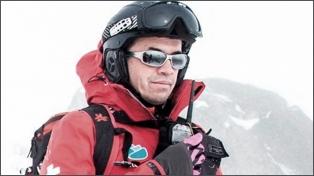 Una avalancha de nieve mató al jefe de la patrulla del centro de esquí del Cerro Catedral