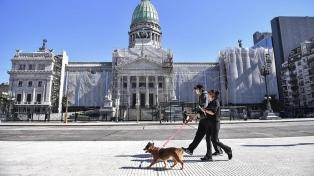 Comisiones virtuales de Diputados analizan desafíos pospandemia y la nueva fórmula jubilatoria