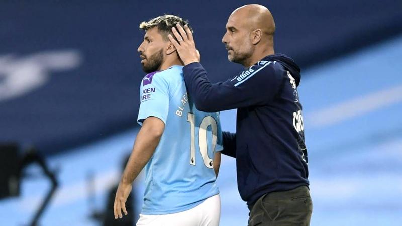 Manchester City, con el Kun Agüero, venció al Chelsea y se acercó a la punta - Télam - Agencia Nacional de Noticias