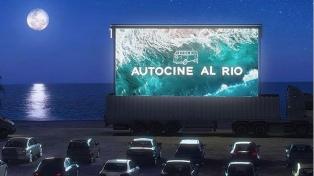 Se inaugurará en San Isidro el primer autocine del AMBA en medio de la pandemia