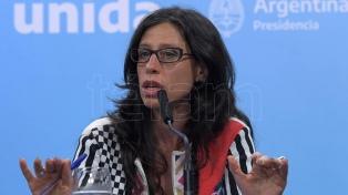 """Español: """"Hay que tomar medidas en la administración de las exportaciones"""""""
