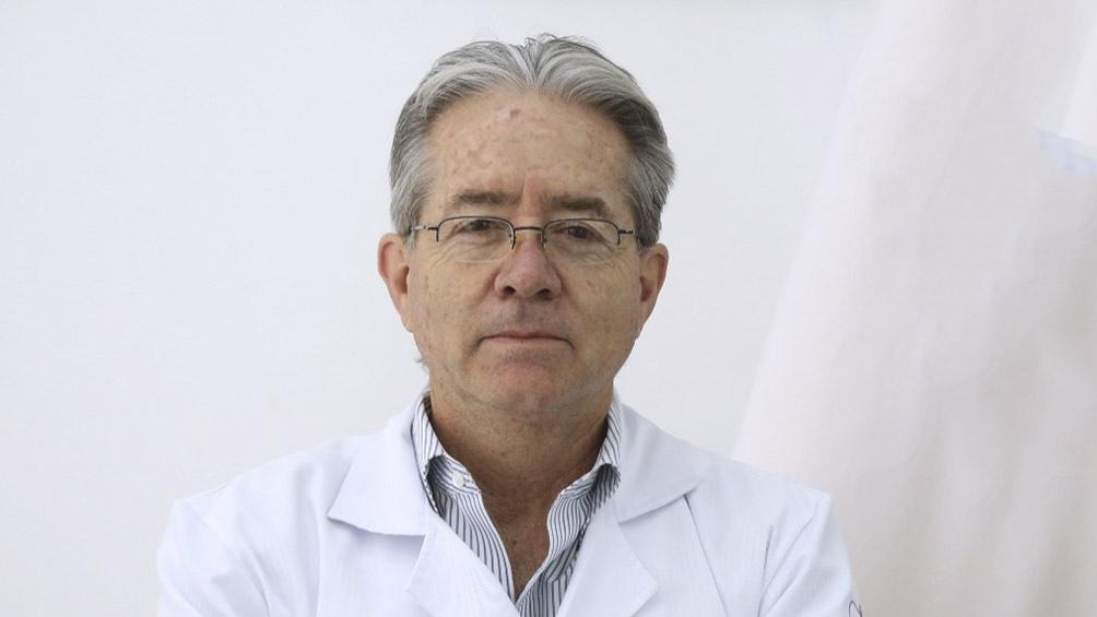 A Zevallos se lo acusa por supuesto tráfico de influencias e incumplimiento del plan de vacunación