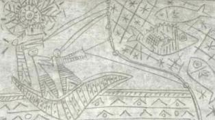 Retiran los murales de Picasso de histórico edificio de Oslo que será demolido