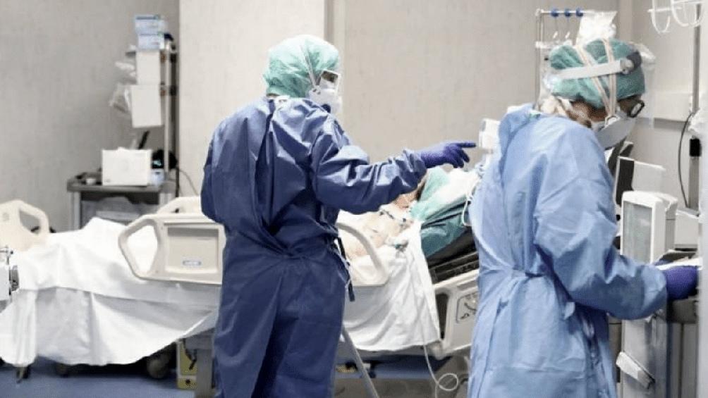 Una mujer murió tras la reinfección