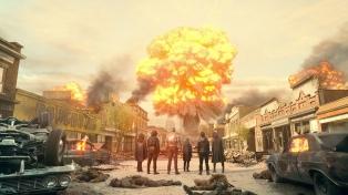 """Este viernes se estrena la segunda temporada de """"The Umbrella Academy"""""""