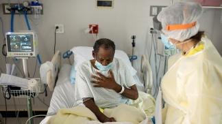 Latinoamérica tiene más de 209.000 fallecidos.