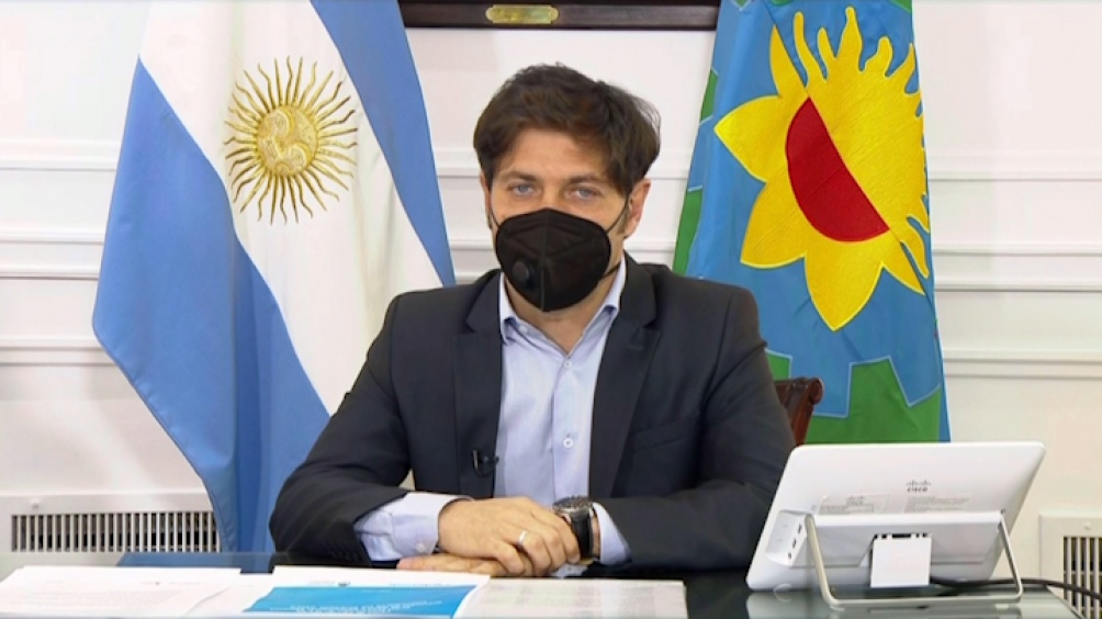 Kicillof y Rodríguez Larreta, se reunirán con el presidente Alberto Fernández para definir como sigue la cuarentena