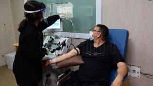 Por primera vez en 18 meses no hay pacientes con Covid-19 en terapia intensiva
