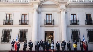 El nuevo gabinete de Piñera, más a la derecha y con mejor vínculo con el Parlamento
