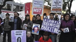 Decenas de mujeres son buscadas en las provincias tras ser víctimas de secuestro y trata de personas
