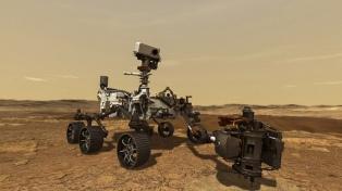 Un ingeniero argentino controlará instrumental científico de la misión de la NASA a Marte