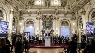 Juristas evalúan de manera positiva el anuncio del proyecto de reforma judicial