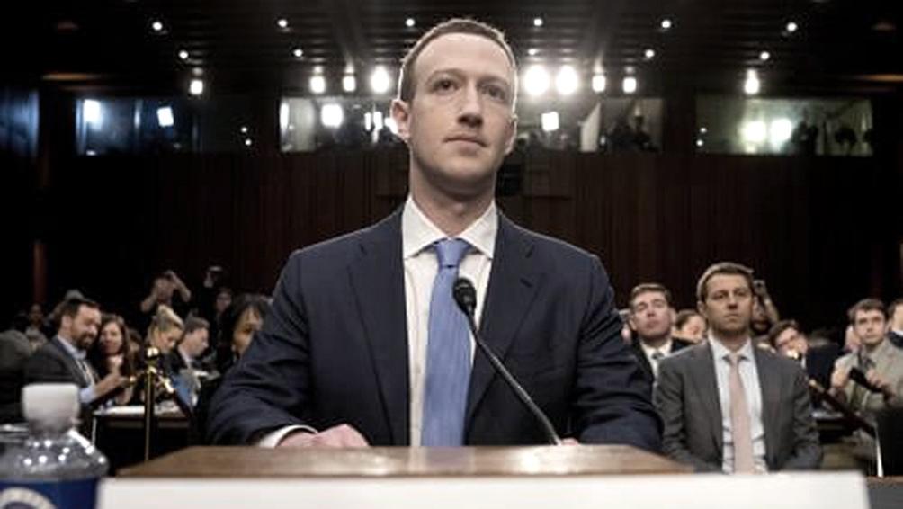 Esta será la cuarta comparecencia de Zuckerberg desde julio.
