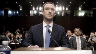 El Congreso de EE.UU. interrogó a Amazon, Apple, Facebook y Google