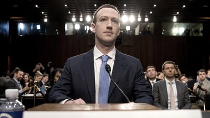 EEUU demanda a Facebook para que abandone sus inversiones en Instagram y WhatsApp