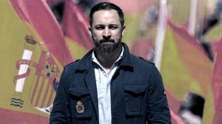 Vox lanza una moción de censura contra Sánchez por su gestión del coronavirus