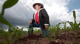 Agricultura destinará $600 millones para proyectos de mujeres rurales