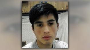 Buscan a Franco, un joven de 21 años que desapareció hace una semana