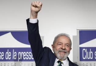 Lula será candidato a presidente