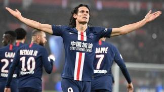 PSG irá por un nuevo título ante el Lyon