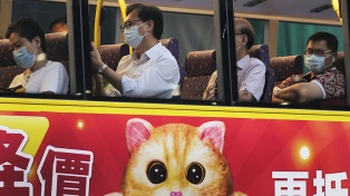 Hong Kong endurece restricciones ante un aumento de las infecciones