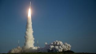 Estiman que en una década se podrá viajar a Marte con astronautas