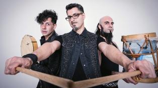"""Temor lanza """"Viajante"""" con nueva mezcla sonora"""