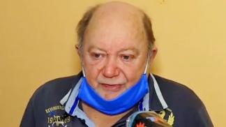 Jorge Ríos el 17 de julio mató a un delincuente que ingresó a robar a su casa.