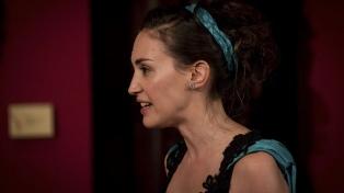 """Malena Solda: """"Falta una reflexión respecto del lugar del teatro en este contexto"""""""