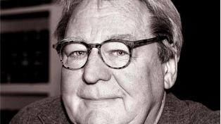 A los 76 años, murió el director de cine británico Alan Parker