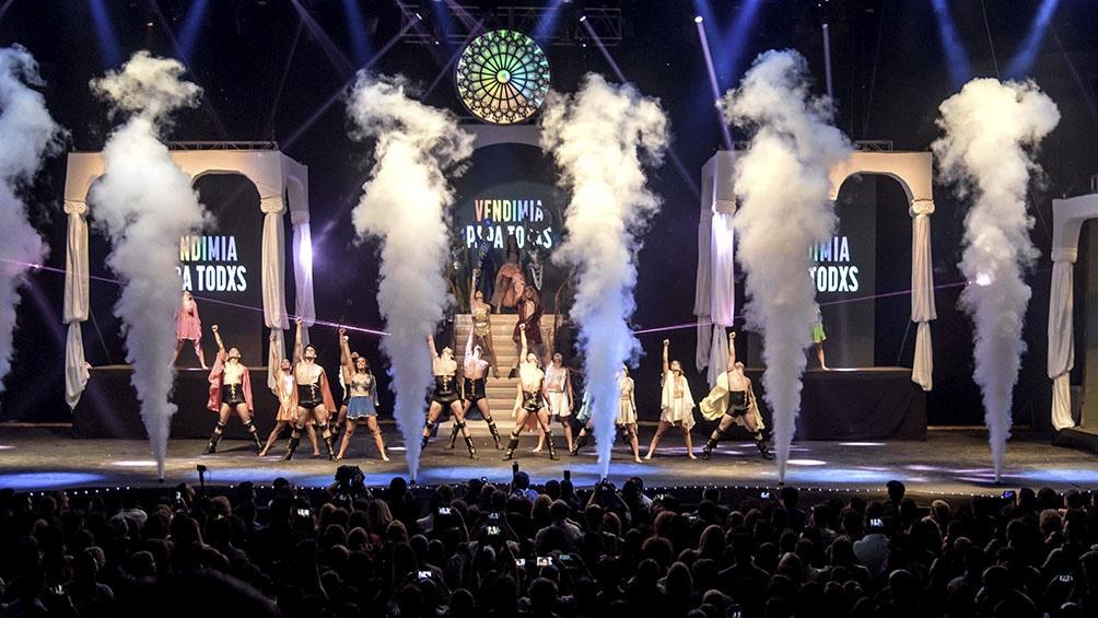 """Gustavo Noguera: """"Tener eventos cada vez más importantes o del nivel más internacional nos asegura que el turismo vaya creciendo"""""""