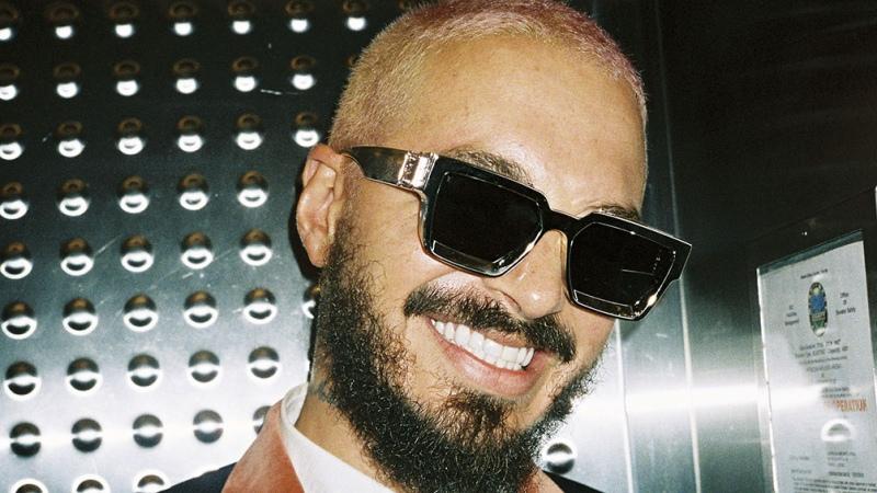 J Balvin, el músico urbano con más números 1 en la historia de Billboard