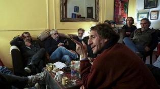 Los periodistas que integran Socompa presentan un libro sobre las formas de ejercer el oficio