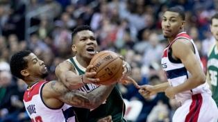Jugadores de la NBA abandonaron un partido en reclamo por la violencia racial
