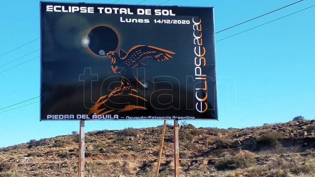 Piedra del Aguila en Neuquén será uno de los lugares privilegiados