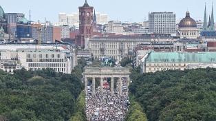 La mayoría de los berlineses votó a favor de las expropiaciones de viviendas