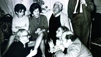 """A 50 años de la edición de """"La Fusa""""."""