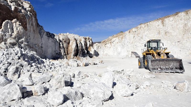 Minería: impulsan un plan de promoción de inversiones para exportación e infraestructura